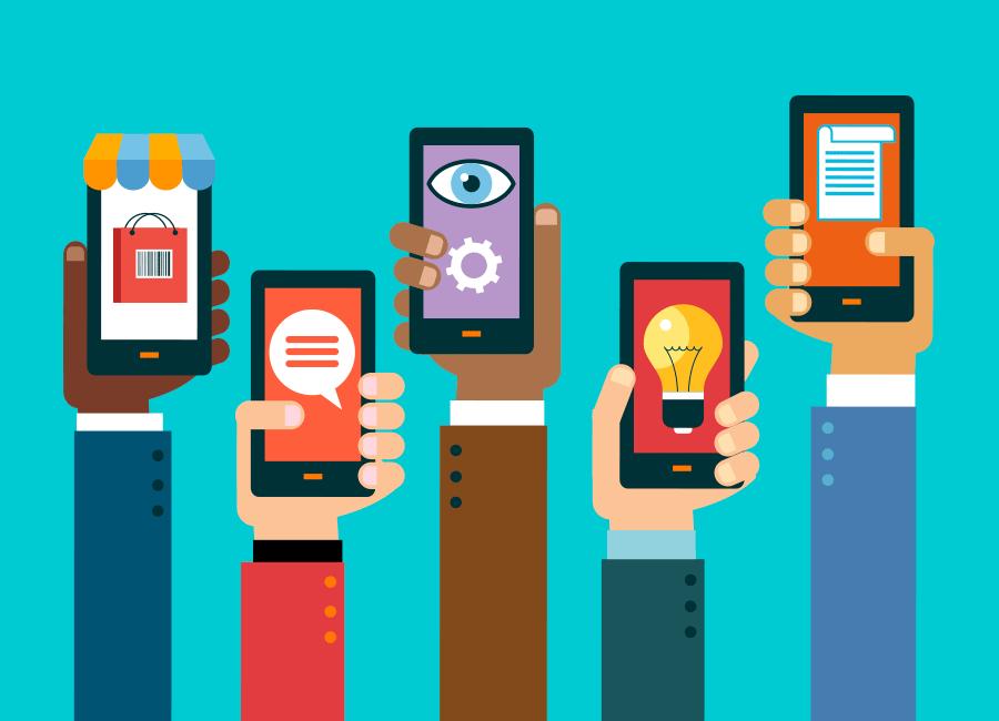 Apps para ajudar no Marketing de Conteúdo