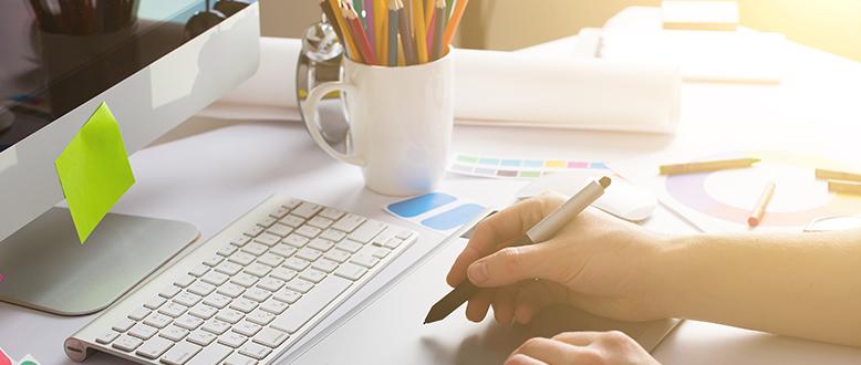 Como criar artes e imagens para seu marketing de conteúdo e redes sociais por Jasper Designer e Marketing Digital